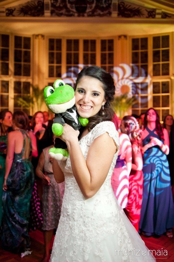 Fotos tiradas pelos fotográfos oficiais da Noivatas / Casamento Carol e Bruno / Fluminense / 31.08.2013