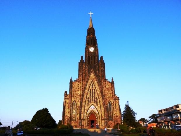 catedraldepedra