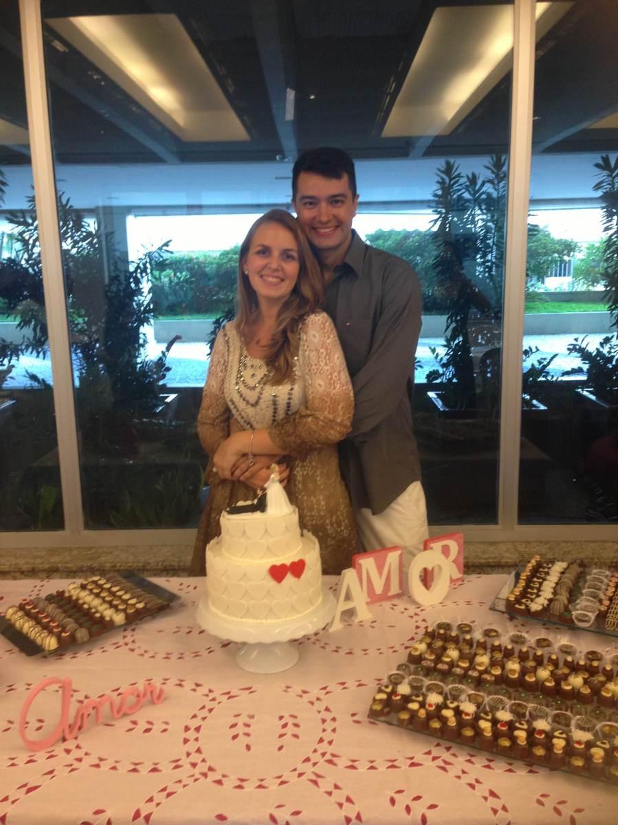 Será que existe receita para a felicidade de um casal?